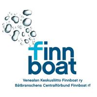 Finnboat-logo en