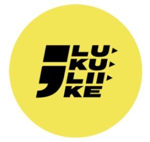 Lukuliike logo en